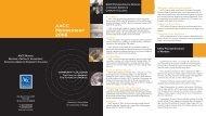 AACC Membership 2008 - American Association of Community ...