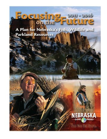 Introduction - Nebraska Game and Parks Commission - State of ...
