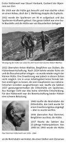 100 Jahre Ravensburger Hütte - Seite 5