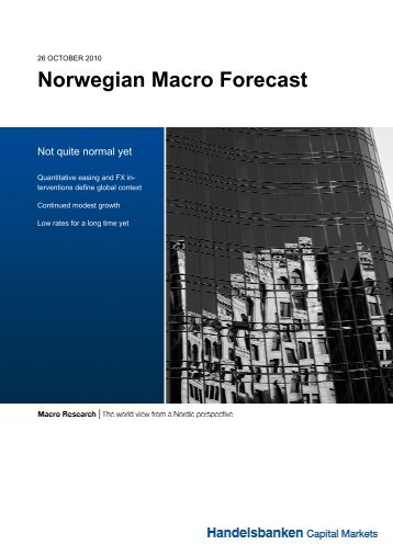 Download - Macro Research - Handelsbanken