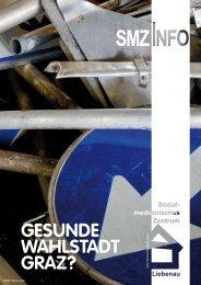 Download der Ausgabe als pdf - SMZ Liebenau
