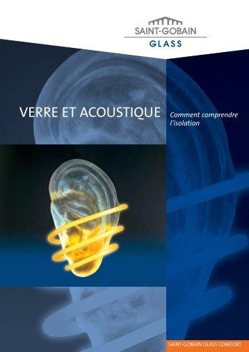 Brochure Acoustique FR - Veralu