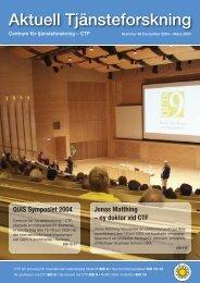 Nr 48, 2005 - Karlstads universitet