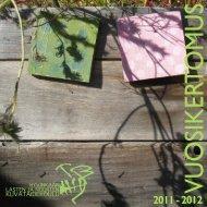 Vuosikertomus 2011-2012 - Hyvinkaan kaupunki