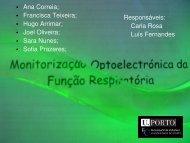 Diapositivo 1 - Universidade do Porto