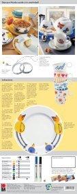 Marabu-Porcelain Painter Rotulador muy brillante  para pintar en ... - Page 2