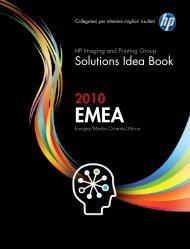 Solutions Idea Book - HP
