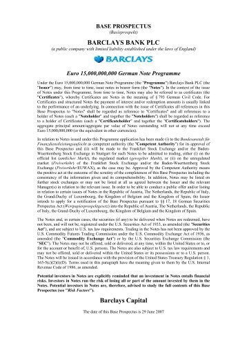 barclays bank plc capital structure Nearly half of respondents (48 percent) believed that barclays had a shareholder-owned (public limited company) structure  value of global venture capital investment in  barclays bank .