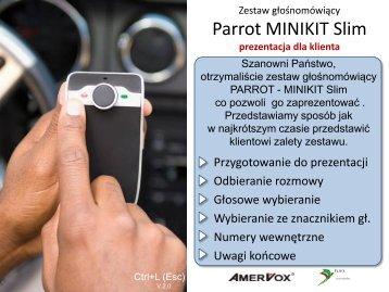 prezentacja dla klienta - Opel Dixi-Car