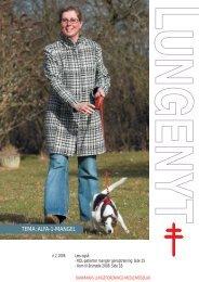 TEMA: ALFA-1-MANGEL - Danmarks Lungeforening