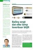 De integratie van led en armatuur - Bailey - Page 2