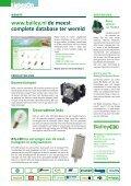 De integratie van led en armatuur - Bailey - Page 4