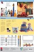 Marabu-Brilliant Painter El rotulador para un acabado brillante ... - Page 2