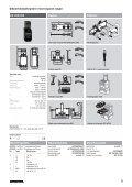 Industrielle sikkerhedssystemer Sikrere arbejdsmiljø for ... - Schmersal - Page 7