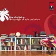 Marabu Living The spotlight on style and colour