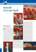 Datenschutz Highlights Titelthema Zirkus Roncalli - Marketing-Club ... - Seite 6