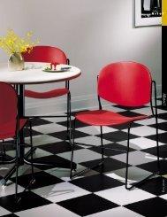 Ariel ® seating - Interior Environments