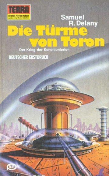 Die Türme von Toron
