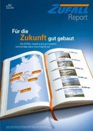 Zukunft - Friedrich Zufall GmbH & Co. KG
