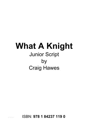 What A Knight - Musicline
