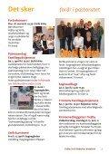 Redaktionen - Vejlby-Strib-Røjleskov pastorat - Page 7