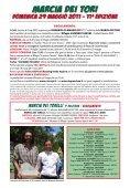MARCIA - CAI Sezione di Carpi - Page 2