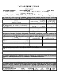 barbu_ms - Directia de Sanatate Publica a Judetului Cluj