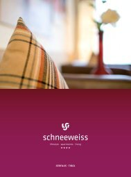 brochure as a PDF file - Appartements Schneeweiss in Serfaus in ...