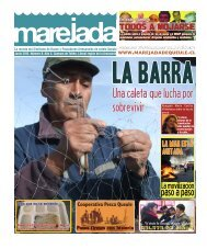 Revista Marejada - Luis Emilio Recabarren
