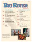 Row, Row, Row Your Boat - Big River Magazine - Page 3