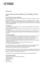 Ansökan om tillstånd att bedriva utbildning av ... - Körkortsportalen