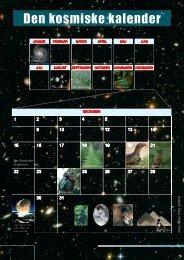 Den kosmiske kalender