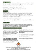 Societies Brochure - Romiley Golf Club - Page 4