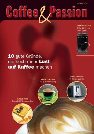Nivona Coffee+Passion - VS Elektro
