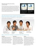 Find out how Balanced Optical SteadyShot ... - Sony Asia Pacific - Page 2