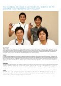 Find out how Balanced Optical SteadyShot ... - Sony Asia Pacific - Page 5