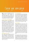 Til deg som har mistet en av dine nærmeste - Helse Bergen - Page 5