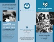 Download Now - Greater Miami Jewish Federation