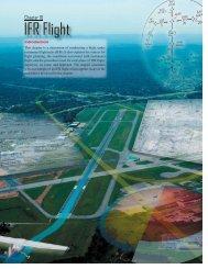 IFR Flight - St. Louis Pilot Services