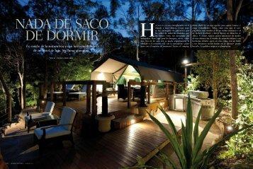 NADA DE SACO DE DORMIR - Hoopoe Yurt Hotel