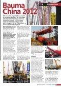 Bauma China - Vertikal.net - Page 2