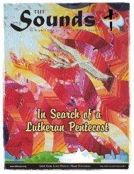 Newsletter - St Stephen Lutheran Church