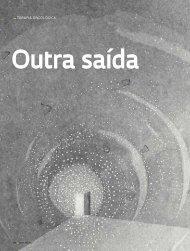 TErapia oncológica - Revista Pesquisa FAPESP