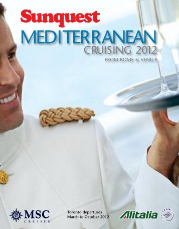 MEDITERRANEAN - Your Passport to all things Travel