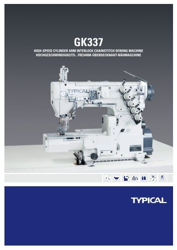 GK337 - Typical