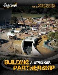 Construction Services - Clarage