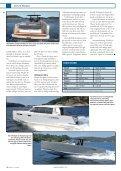 Lagoon 420 Hybrid - miljövänligt båtliv - Hanse segelbåtar - Page 4