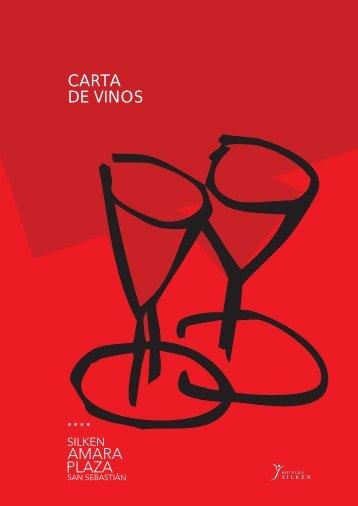 Carta de Vinos (pdf) - Hoteles Silken