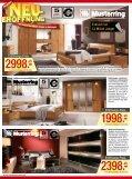 Schlafzimmer zum Neu - Möbel Jaeger - Seite 4