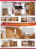 Schlafzimmer zum Neu - Möbel Jaeger - Seite 5